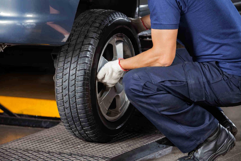 comment savoir si je dois changer les pneus de ma voiture. Black Bedroom Furniture Sets. Home Design Ideas