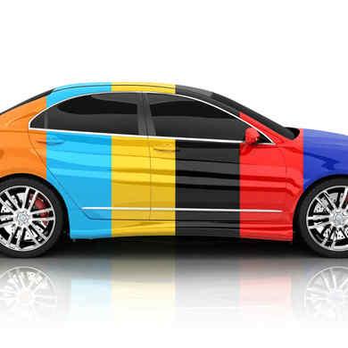 Quel couleur de carrosserie choisir ?