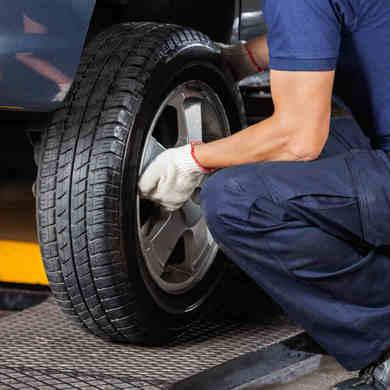 Quand changer les pneus de sa voiture ?