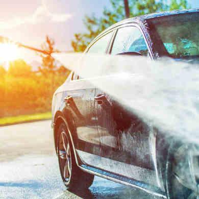 Comment nettoyer la carrosserie de son véhicule ?